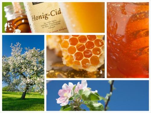 Honig & Cidre